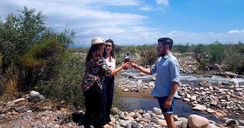 the tintos exclusive tour private wine tour uco valley mendoza