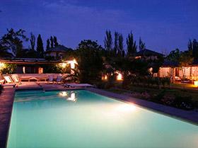 Finca Adalgisa Charming luxurious boutique hotel chacras de coria