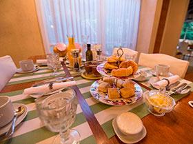 Casa Lila Mendoza BnB charming bed and breakfast