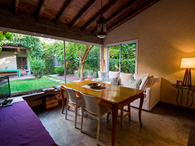 Casa Lila Mendoza BnB charming bed and breakfast