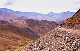 Ruta 40 Abra del Acay Cachi Road Trip 4x4 Argentina Mendoza Salta