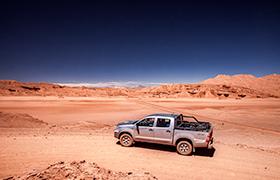 Ruta 40 Desierto del diablo Tolar Grande Road Trip 4x4 Argentina Mendoza Salta