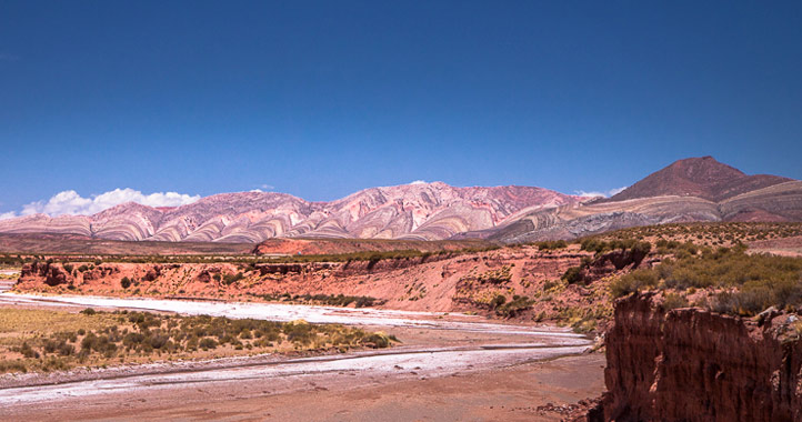 Route 9 Quebrada Humahuaca Argentina Mendoza Salta Jujuy Road Trip 4x4 Autotour Drive tour