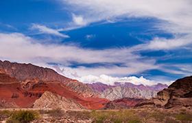Ruta 40 Cafayate Road Trip 4x4 Argentina