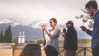 private wine tours, uco valley mendoza