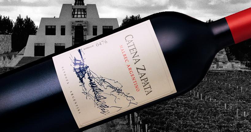 Viva Catena, The Tintos, lujan de cuyo premium wine tour, Casa Vigil, Catena Zapata, Alejandro Vigil, Mendoza, malbec Argentino